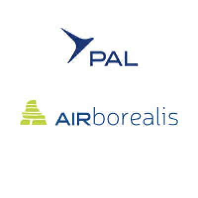 Air Borealis logo