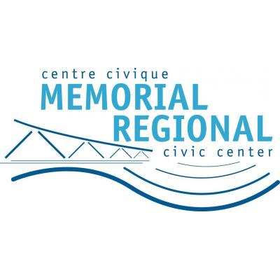 Memorial Regional Civic Centre logo