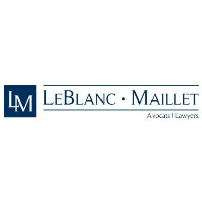 LeBlanc Maillet - Avocats/Lawyers logo