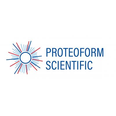 Proteoform Scientific Inc.  logo