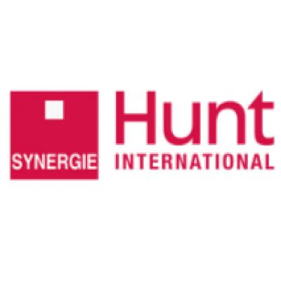 Synergie Hunt International logo