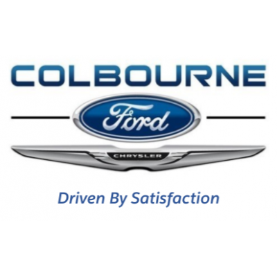 Colbourne Chrysler logo