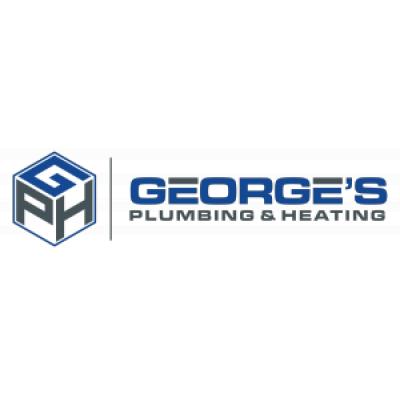 George's Plumbing & Heating logo