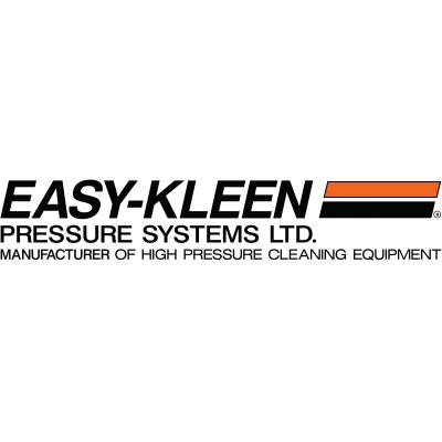 Easy Kleen Pressure Systems Ltd. logo