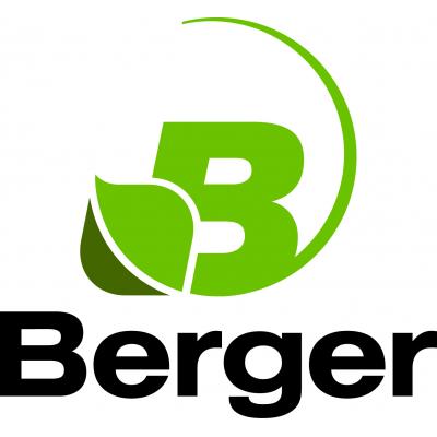 Berger Peat Moss logo