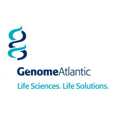 Genome Atlantic logo
