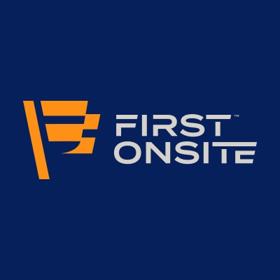 FirstOnSite Restoration logo