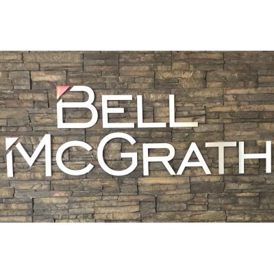 Bell McGrath logo