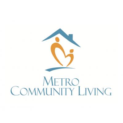 Metro Community Living logo