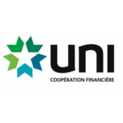 UNI - Bilingual logo