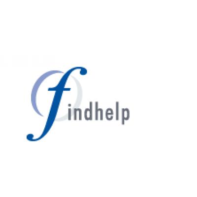 Services d'information Findhelp logo