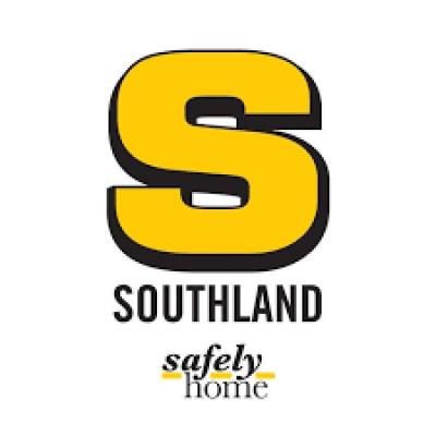 SOUTHLAND Transportation logo