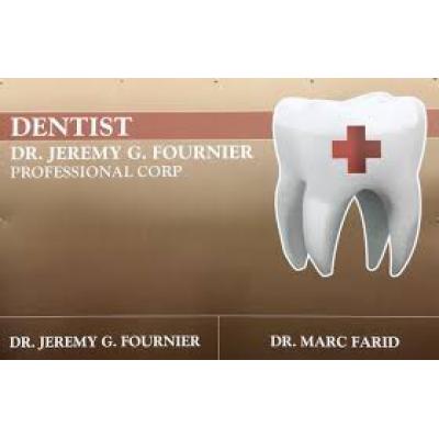 Dr. Jeremy G Fournier Prof Corp logo