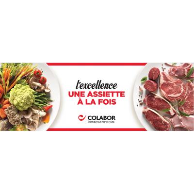 Colabor Distributeur Alimentaire logo