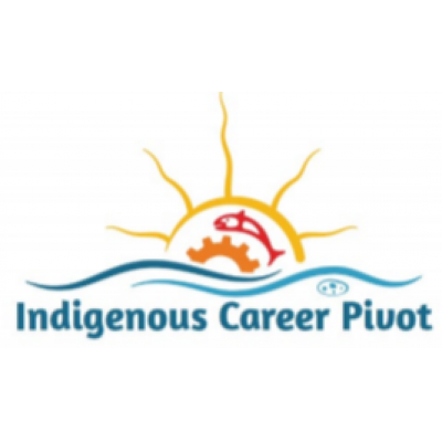 The Indigenous Career Pivot Project logo