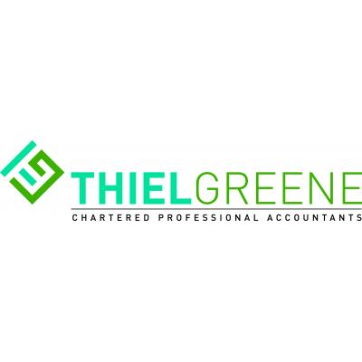 Thiel Greene Chartered Professional Accountants logo