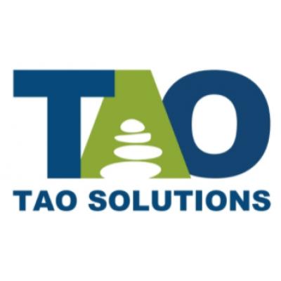 TAO Solutions logo