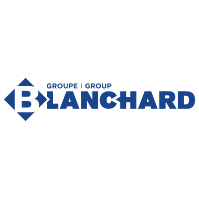 Blanchard Ready Mix Ltd. logo
