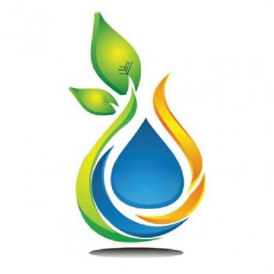 Renewable Environmental Global Water Solutions logo