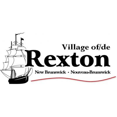 Village of Rexton logo