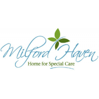 Milford Haven Home for Special Care logo