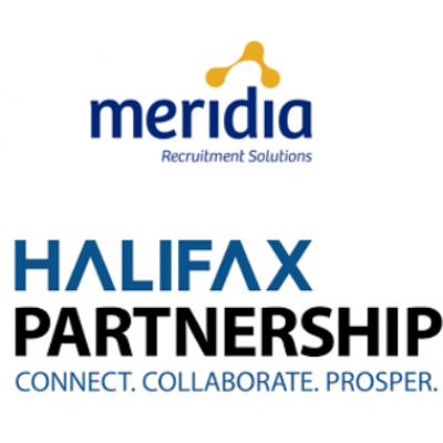 Halifax Partnership logo