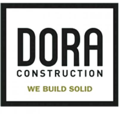 DORA Construction logo