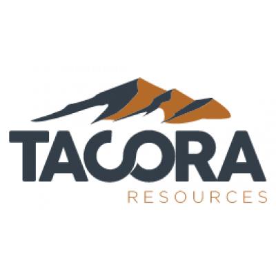 Tacora Resources Inc. logo