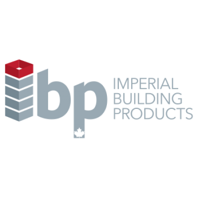 Imperial Building Products logo
