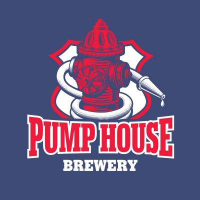 Pump House Brewery logo