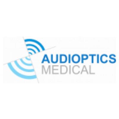 Audioptics Medical logo