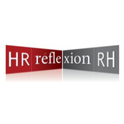 HR Reflexion logo