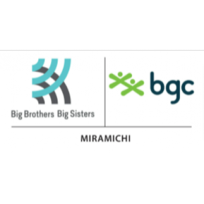 Miramichi Big Brothers Big Sisters Inc. logo