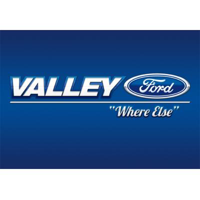 Valley Ford logo