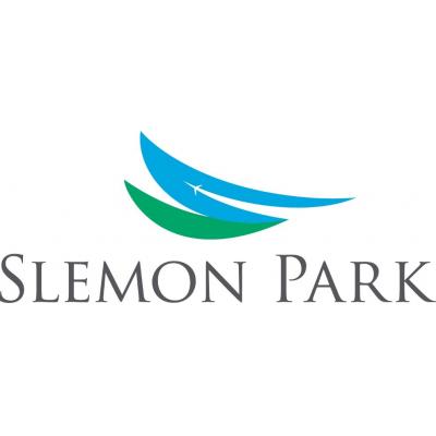 Slemon Park Corporation logo