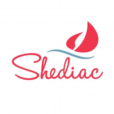 Town of Shediac logo