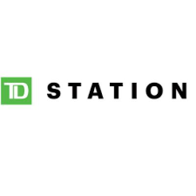 TD Station logo