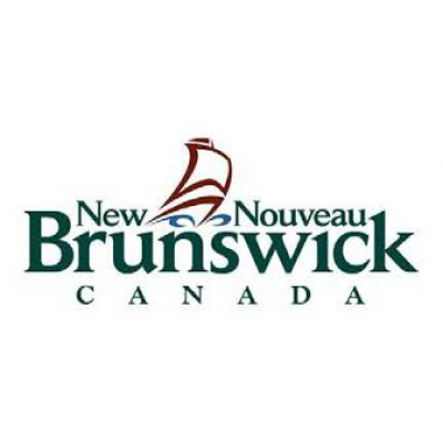 Office of the Commissioner on Systemic Racism for New Brunswick logo