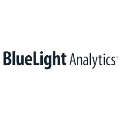 BlueLight Analytics logo