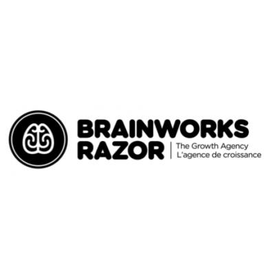 BrainWorks Razor logo