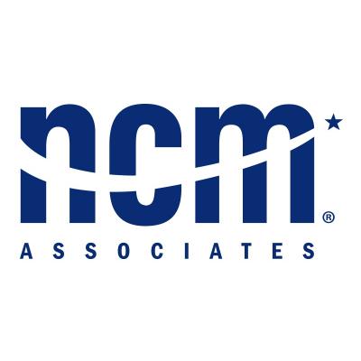 NCM Associates logo