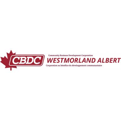 CBDC Westmorland Albert logo